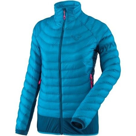 Kurtka damska DYNAFIT TLT LIGHT INSULATION blue